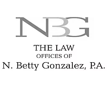 NBG The Law offices of N. Betty Gonzalez, P.A.