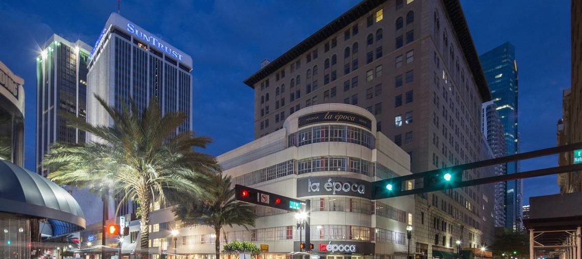 Historic Walgreens building in downtown Miami sells for $19.75 million