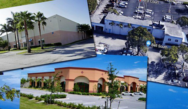 Mears Group, Florida Vocational secure leases in SoFla: lease roundup