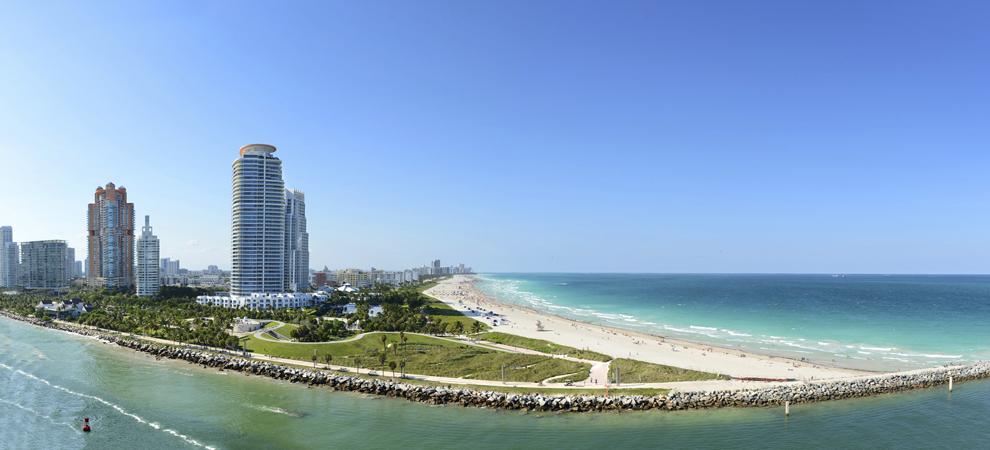 Miami Beach Secretly Letting German Mogul Break Short-Term Rental Ban, Lawsuit Says