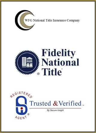 WFC National Title Insurance Company, Fidelity National Title, Secure Insight