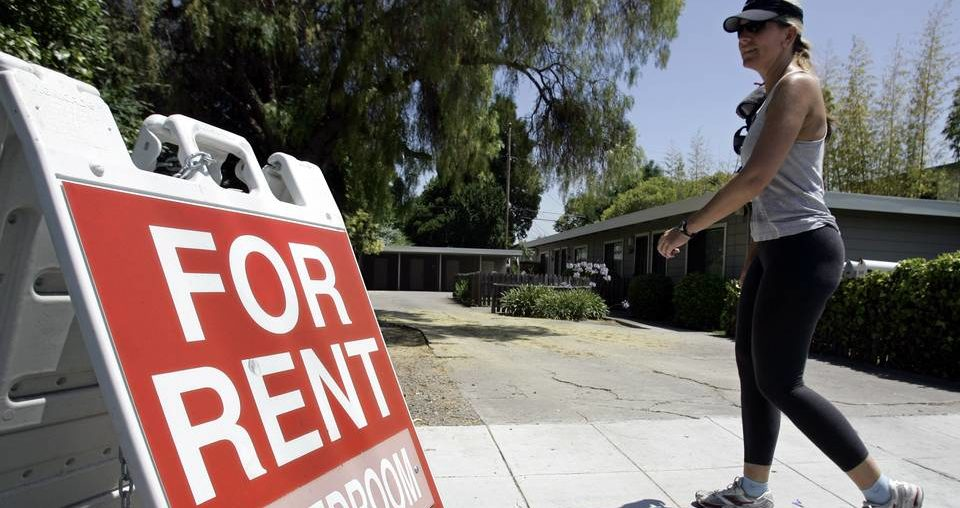 Event offers help for those struggling to afford rental costs