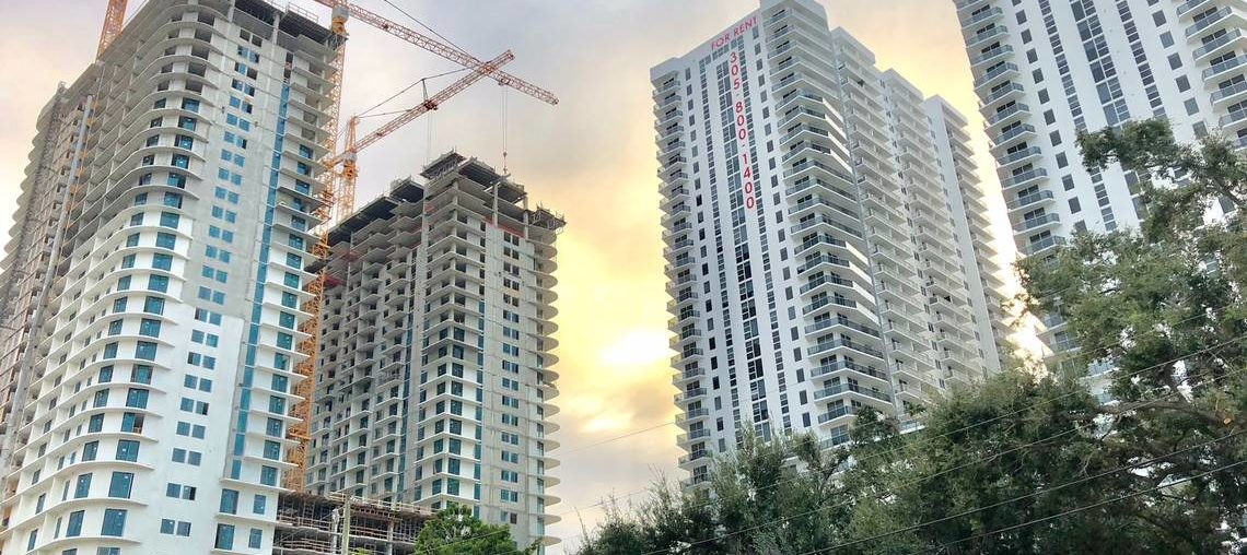 Miami will start making developers provide affordable housing in some new towers