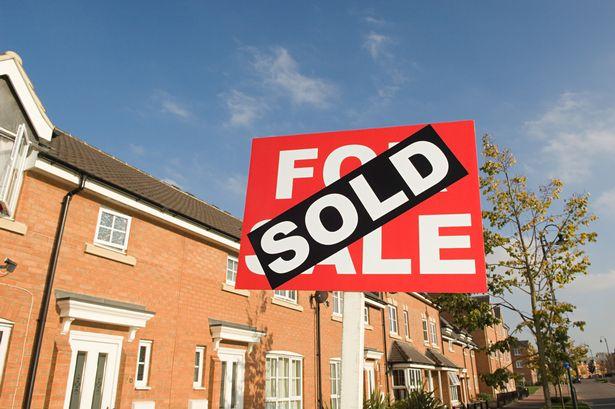 El inventario de viviendas se recupera lentamente a medida que se desvanece el frenesí / Housing inventory slowly coming back as frenzy fades