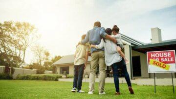 ¿Cuánta casa puede permitirse comprar? / How much house can you afford to buy?