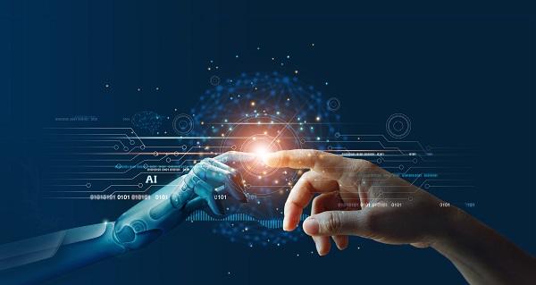La IA puede por fin abordar algunos de los puntos de tranca  del título / AI can finally address some of the chokepoints in title