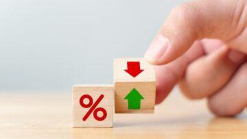 Los tipos de interés de las hipotecas siguen al ralentí, en el 2,88%. / Mortgage rates continue to idle at 2.88%.